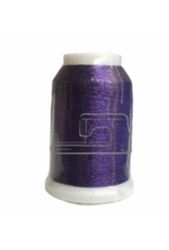 Isamet Isamet metallic thread SN14 1000 m for sewing and embroidery