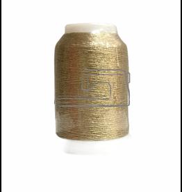 Isamet Fil Isamet métallique SN22 1000 m DISC pour couture et broderie