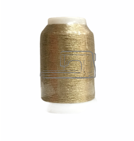 Isamet Isamet metallic thread SN22 1000 m DISC for sewing and embroidery