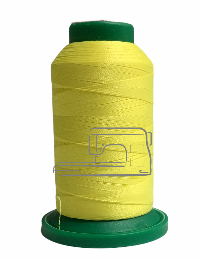 Isacord Isacord thread 0501 for embroidery and sewing