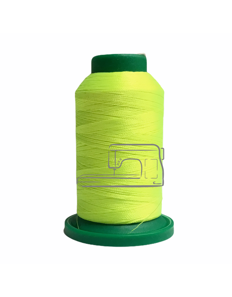 Isacord Isacord thread 5940 for embroidery and sewing