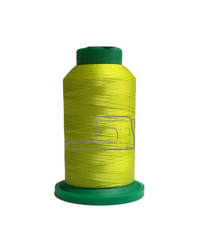 Isacord Isacord thread 6031 for embroidery and sewing