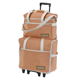 Brother Brother Q-Serise rolling bag set