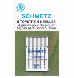 Schmetz Schmetz Needles Topstitch 90/14