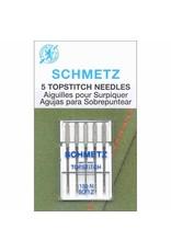 Schmetz Schmetz Topstitch needles 80/12