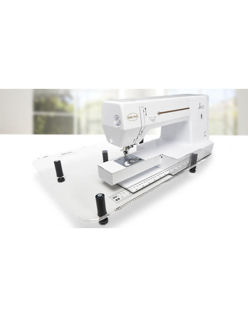 Baby Lock Extension table for Babylock Jazz 18 X 24