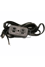 Singer Lead Cord Long Only