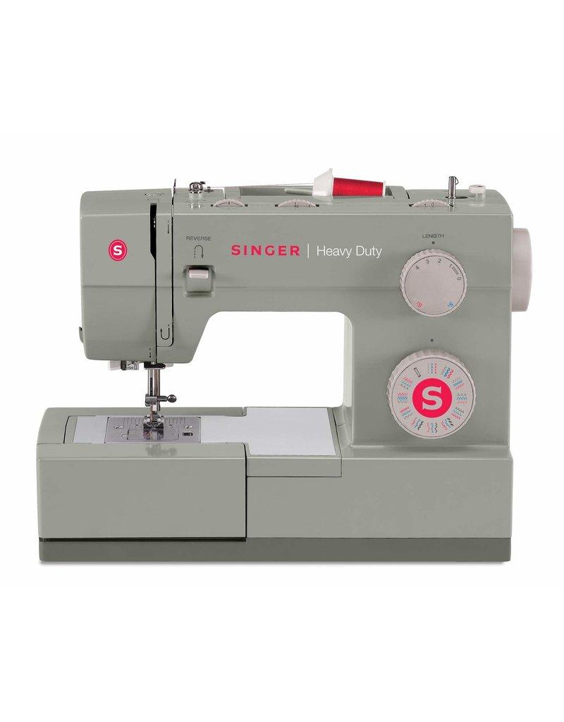 Singer Singer only sewing 4452