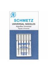 Schmetz Schmetz needles Universal 100/16