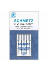 Schmetz Schmetz needles HLx5 (Mega quilter) 75/11