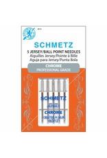Schmetz Schmetz needles Chrome Ball point 80/12