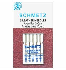 Schmetz Schmetz needles Leather assorted