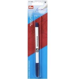 Prym DISC Crayon Marqueur Tissus Mauve Soluble à l'air