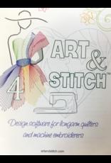 Handi Quilter Art and Stitch Software