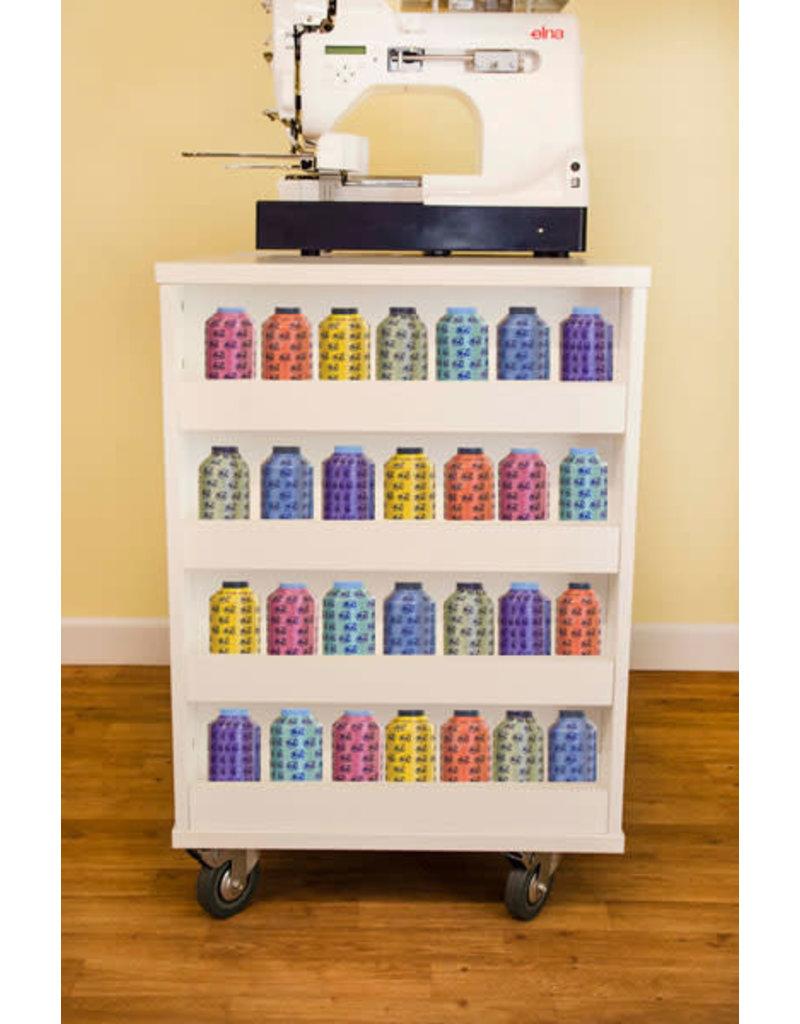 Arrow Ava embroidery multi-needle cabinet