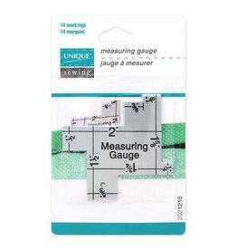 Unique Measuring Gauge