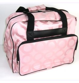 Janome Machine tote Janome pink