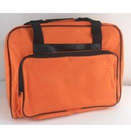 Janome Machine tote Janome orange