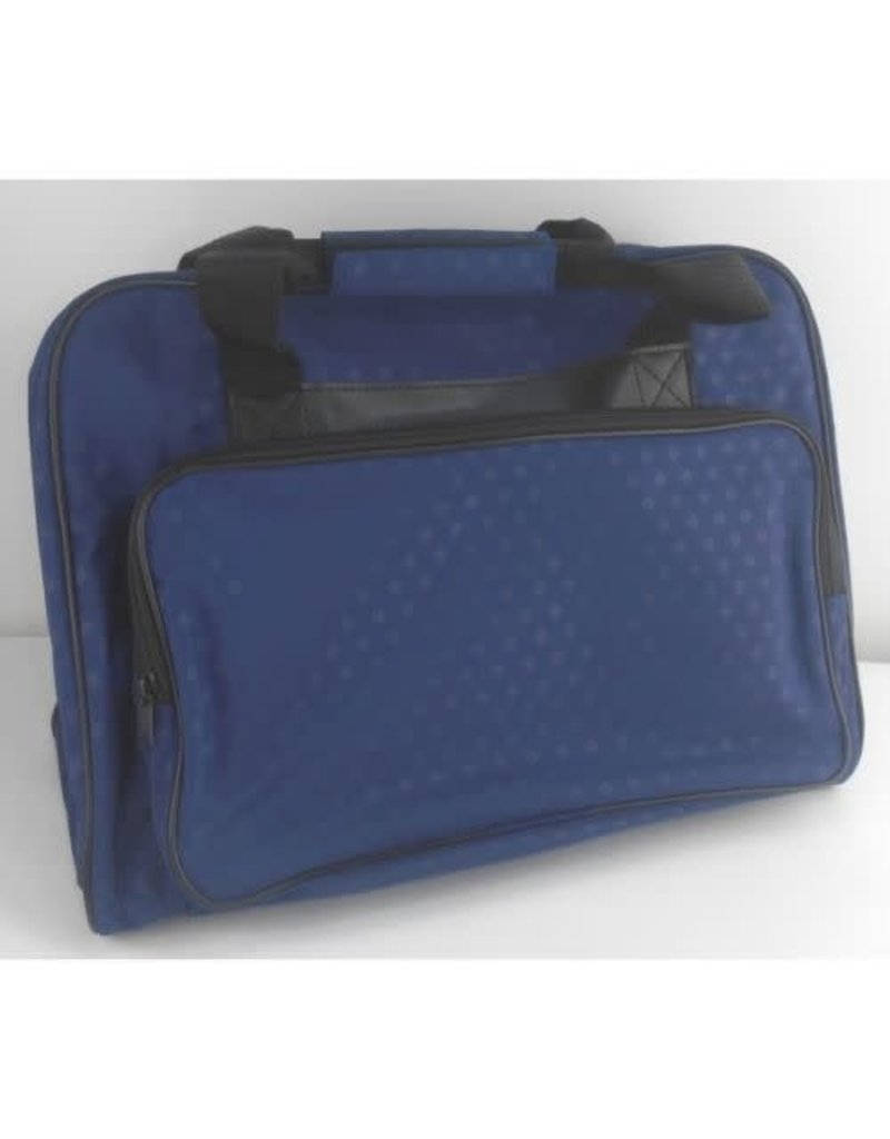 Janome Sewing tote Janome Blue
