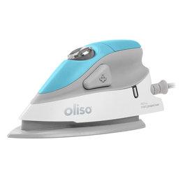 Oliso OLISO M2Pro Mini Project IronTM avec SolemateTM - turquoise