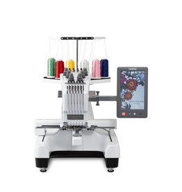 Brother Brother PR680EW Entrepreneur 6-Plus 6-Needle Embroidery Machine