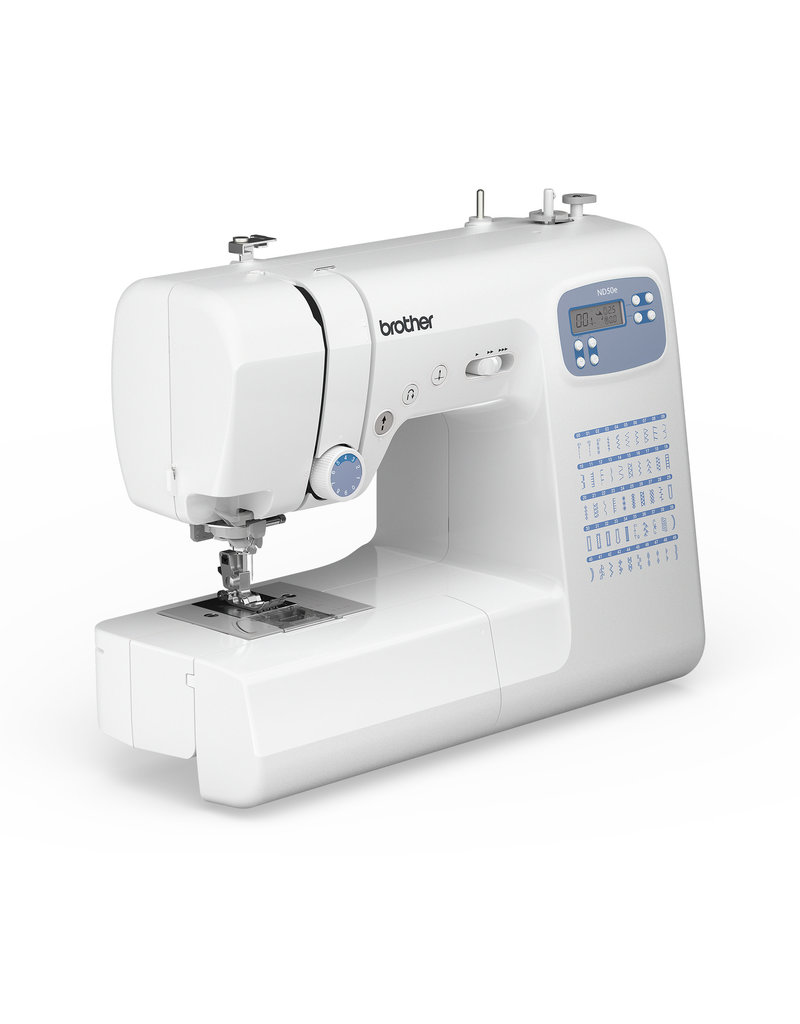 Brother Brother ND50e The Apprentice Computerized Sewing Machine