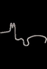 Bernina Decorative Thread Guide L25 Bernina L890 L860 L860