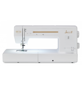 Baby Lock Babylock sewing and quilter Jazz II