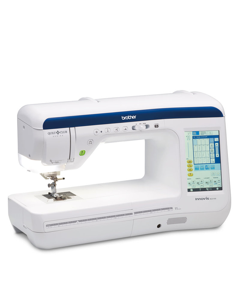 Brother Brother BQ3100 The Achiever Sewing & Quilting Machine