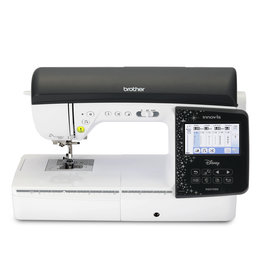 Brother Brother NQ3700D The Fashionista 2 Sewing, Quilting and Embroidery Machine