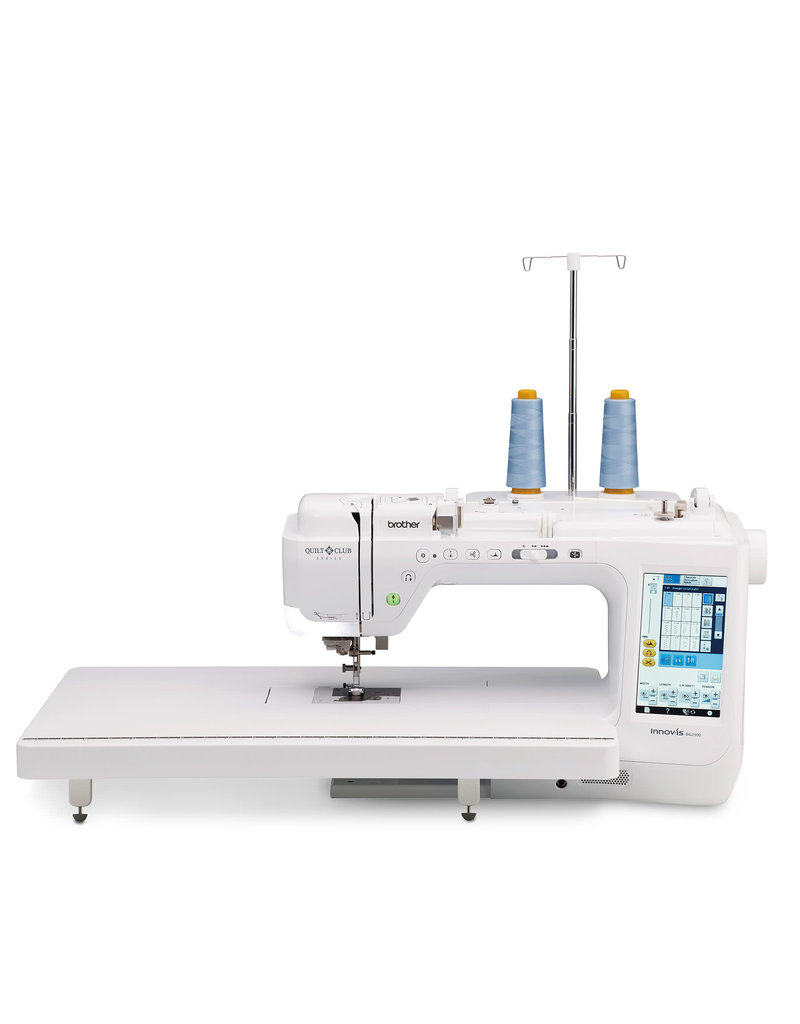 Brother Brother BQ2500 The Hobbyist Sewing & Quilting Machine