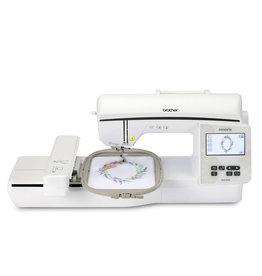 Brother Brother NQ1700E The Fashion Creator 2 Embroidery Machine