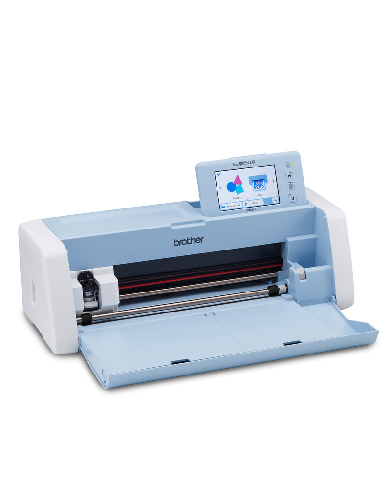 Brother Brother ScanNcut SDX325