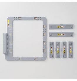 """Brother Magnetic Sash Frame (5""""x7"""") XP / XV / XJ / VM / NQ"""