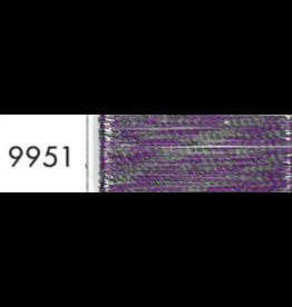 Isamet Fil Isamet métallique 9951 1000 m pour couture et broderie