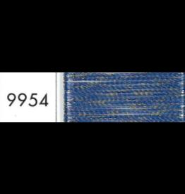 Isamet Fil Isamet métallique 9954 1000 m pour couture et broderie