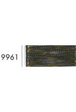 Isamet Isamet metallic thread 9961 1000 m for sewing and embroidery