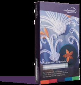 Husqvarna Software MySewNet Platinium 2021