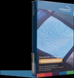 Husqvarna Software MySewNet Gold 2021