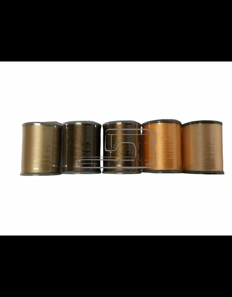 Brother Skintone thread kit light