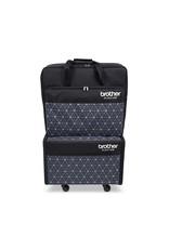Brother Brother SASEBPLUS Essence V Series 2-Piece Luggage Bag Set