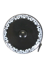 Klassé KLASSE´ 41⁄2″ Embroidery Scissors and Tape Measure Set