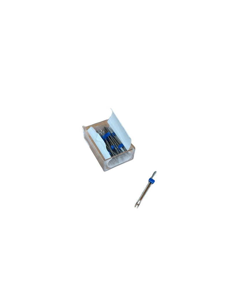 Pénélope Box of 10 double needles 2mm 90/14
