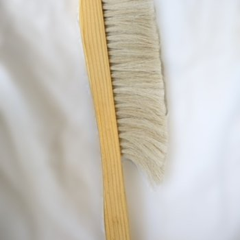 Hive Tools Horsetail Bee Brush