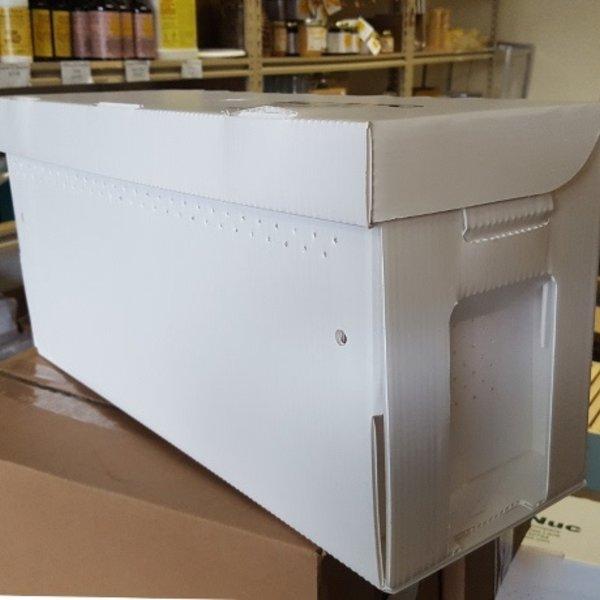 Misc Deep 5-frame nuc box