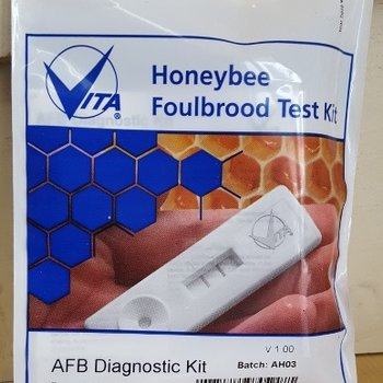 Medication AFB Test Kit