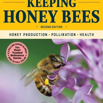 Beginning Beekeeping Storey's Guide to Keeping Honey Bees - 2nd edition