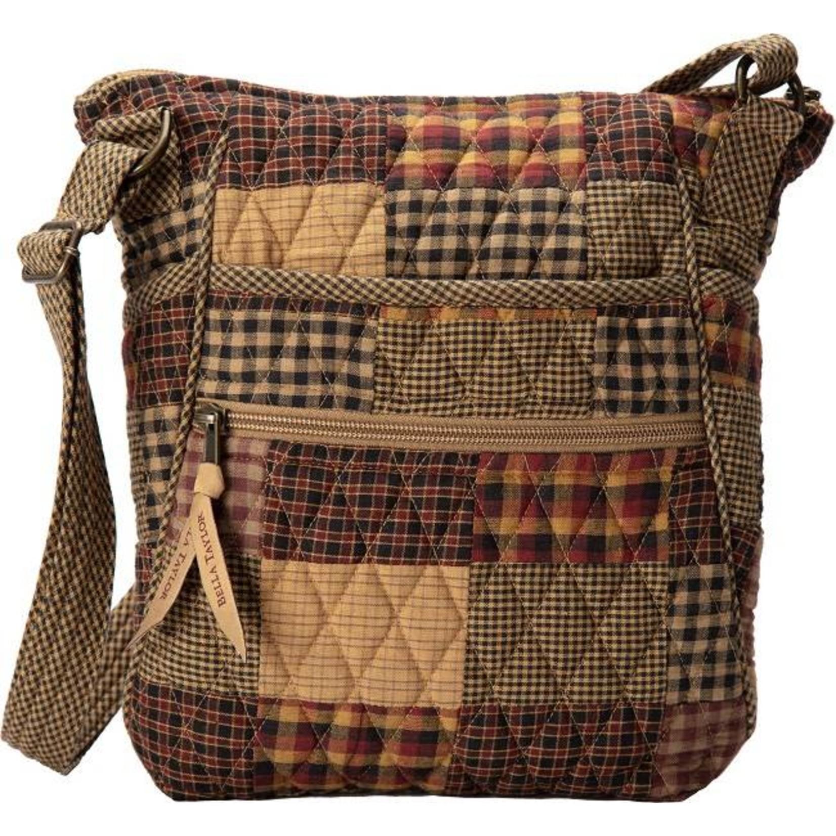 Bella Taylor Heritage - Hipster handbag