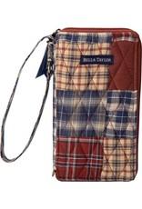 Bella Taylor Modern Wristlet Wallet Finley