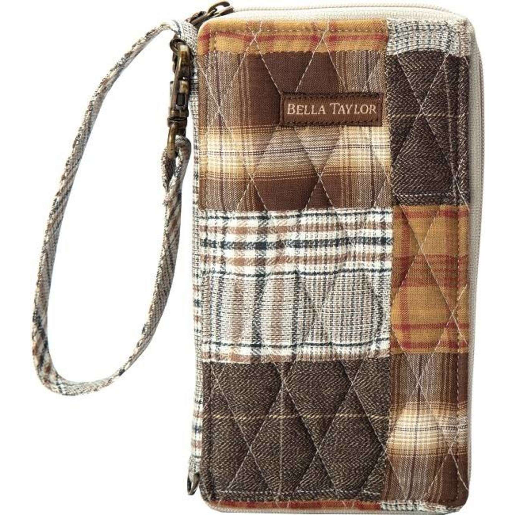Bella Taylor Rory - Modern Wristlet Wallet